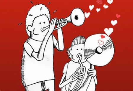 Ideas para regalar en San Valentín: Regala bytes