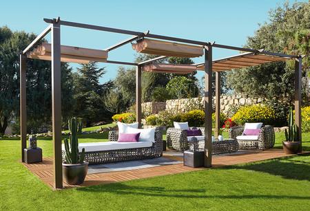 13 consejos para el mantenimiento de terrazas y otros espacios exteriores en verano. Black Bedroom Furniture Sets. Home Design Ideas