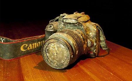 La increíble historia del reencuentro de una cámara perdida con su dueño