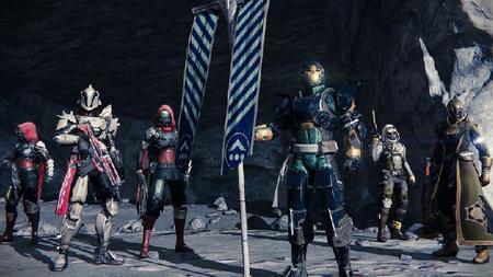 Usuarios de Destiny descubren cueva secreta dentro del juego