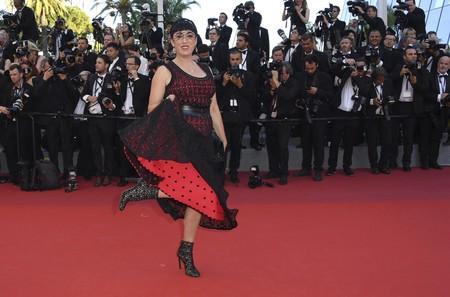 Inauguracion Cannes 6
