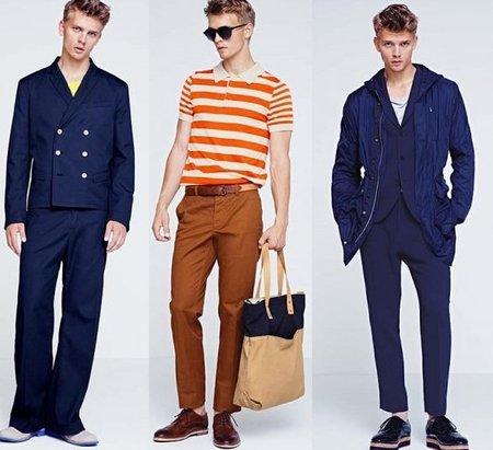 H&M Primavera 2012