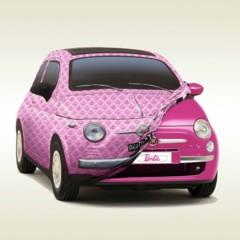 Foto 2 de 4 de la galería fiat-500-barbie en Motorpasión