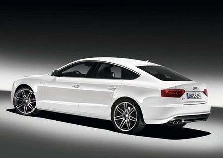 audi presentar el s5 sportback a3 1 2 tfsi y a4 3 0 tdi clean diesel. Black Bedroom Furniture Sets. Home Design Ideas
