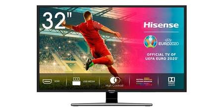 Hisense Hd Tv H32a5800