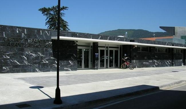 Complejo Deportivo Aranzadi