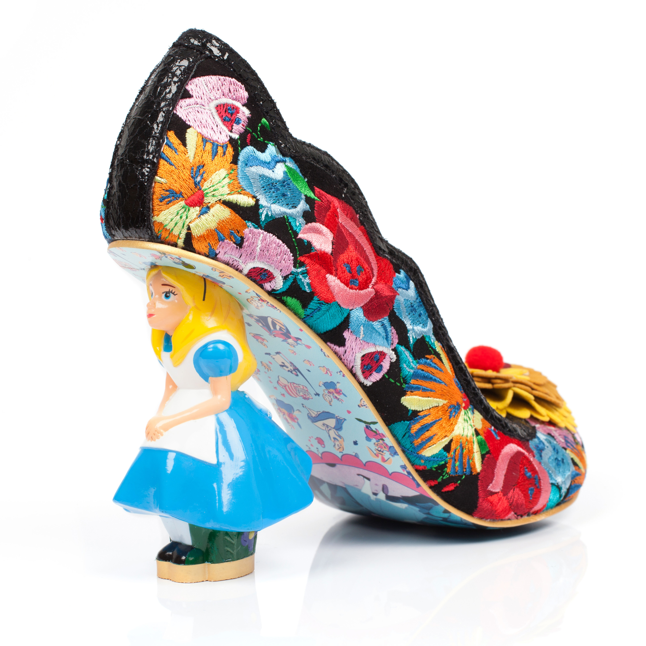 Foto de Zapatos Alicia en el País de las Maravillas (68/88)