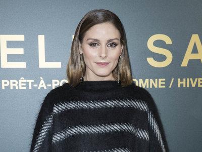 Olivia Palermo sigue derrochando estilo en los desfiles de París