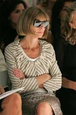 De guru de la moda a estrella de documental: Anna Wintour