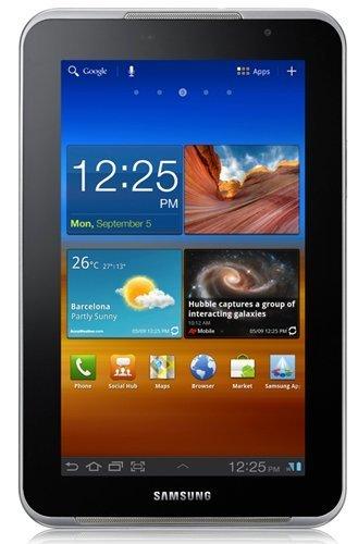 Samsung Galaxy Tab 7.0N Plus