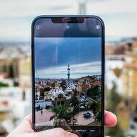 Los destellos de la lente en las fotos serán cosa del pasado en iOS 15, al menos según la última beta