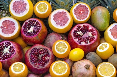 Frutas detox para eliminar impurezas de tu cuerpo