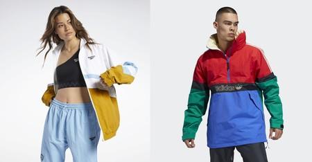 Mid Season Sale en Adidas y Reebok: hasta 50% de descuento en calzado y ropa deportiva para hombre y mujer