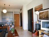 Claves para decorar apartamentos pequeños (IV): Muebles de obra y rincones difíciles