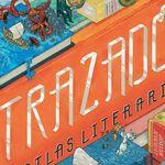 'Trazado. Un atlas literario' de Andrew DeGraff y Daniel Harmon