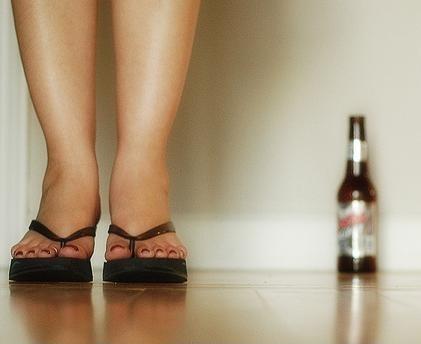 El alcohol engorda, pero no todos igual