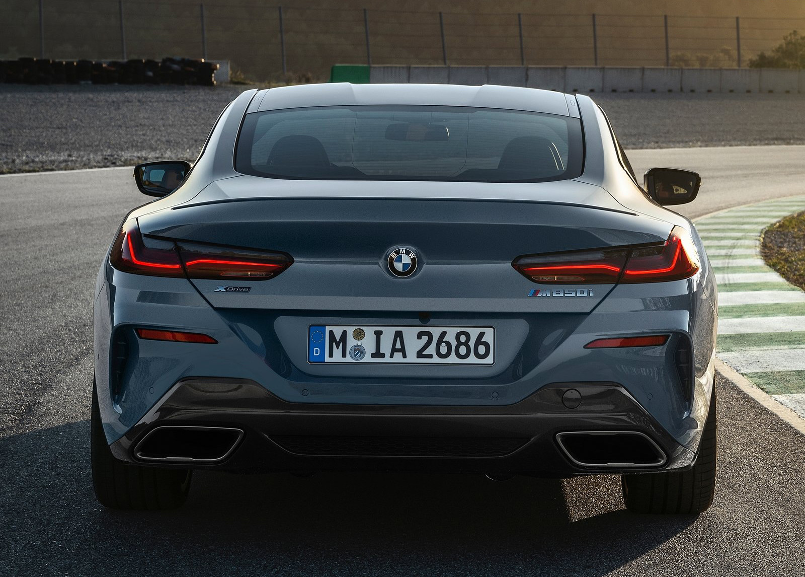 Foto de BMW Serie 8 (24/57)