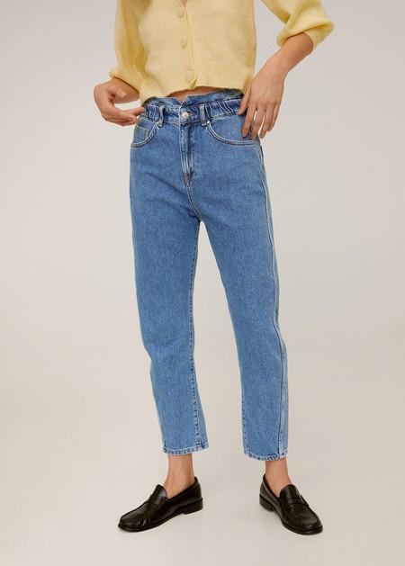 Pantalon Vaquero Ancho 2020 01