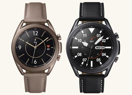 Galaxy Watch 3 05