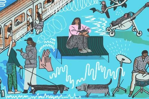 Apple publica su estudio de salud auditiva: cuidado con los ambientes ruidosos y la música alta