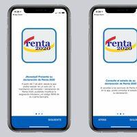 Cómo presentar la declaración de la Renta 2020 en muy pocos pasos desde el móvil