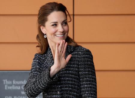Hipnoparto, el método utilizado por Kate Middleton en sus embarazos para afrontar el parto
