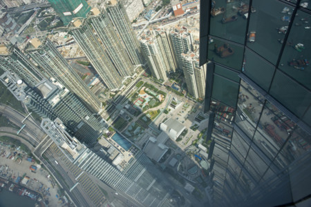 Ésta es la ciudad con mayor contaminación lumínica del mundo