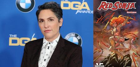 'Red Sonja': Jill Soloway, creadora de 'Transparent', sustituye a Bryan Singer en la dirección