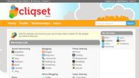 Cliqset, un servicio más de lifestreaming