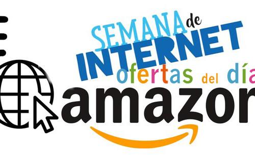 8 ofertas del día de la Semana de Internet de Amazon para navegar a la mejor velocidad y los mejores precios