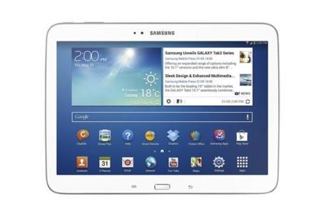 Galaxy Tab 3 10 pulgadas