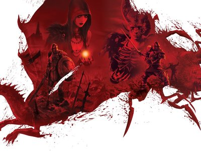 Dragon Age: Origins, Battlefield 3 y cinco títulos más se suman a los retrocompatibles de Xbox