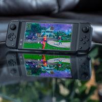 Con Razer Junglecat podrás jugar en tu móvil como si estuvieras usando los Joy-Con de Switch