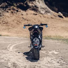 Foto 10 de 14 de la galería mv-agusta-dragster-rough-crafts-guerrilla-tre en Motorpasion Moto