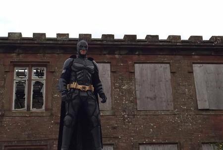 Batman contra el terror de los payasos... y no es una película - la imagen de la semana