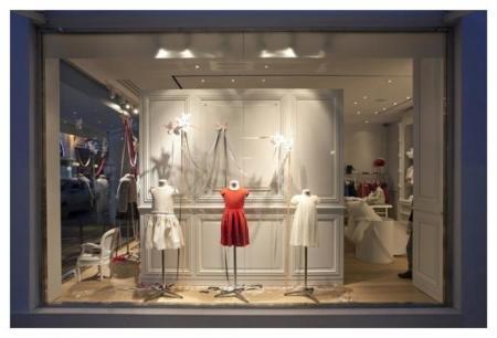 Baby Dior abre su primera tienda en España en Marbella
