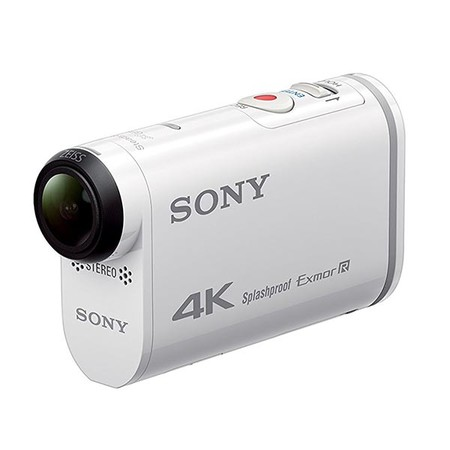 Sony Action Cam Fdr X1000vr 3