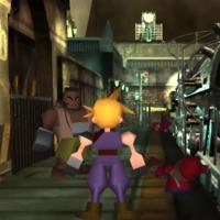 Esta IA multiplica por cuatro la resolución de Final Fantasy VII. El resultado es espectacular