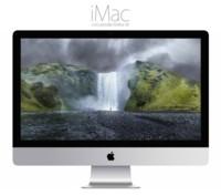 ¿Y el rendimiento del iMac con pantalla Retina 5k? Mejor hablamos el año que viene