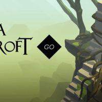 Lara Croft GO, una gran aventura de puzles que ya puedes disfrutar en tu Android