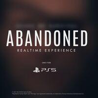 Abandoned juega al despiste con su última imagen y los usuarios apuntan a una relación con Metal Gear Solid