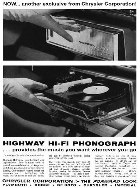 Highway Hi Fi