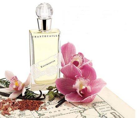 Los nuevos perfumes de otoño de Chantecaille