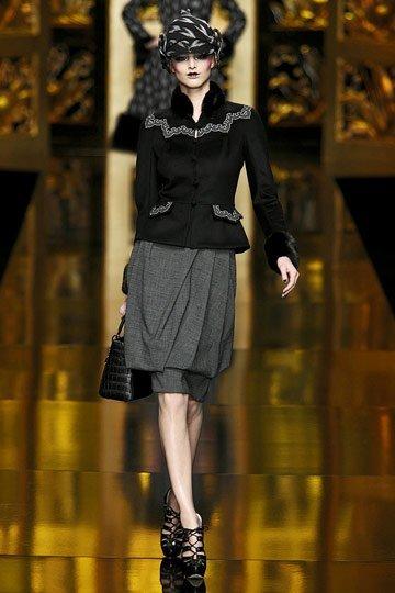 Dior Kocianova 2009