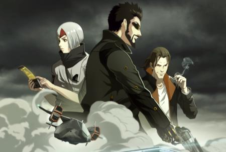 Frank Pritchard regresará con System Rift, el primer DLC de Deus Ex: Mankind Divided