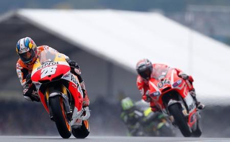 Los cinco mejores campeones sin corona de la historia de MotoGP