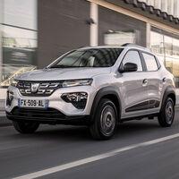 Dacia Spring 2021: fecha de lanzamiento, precio, motores y todo lo que sabemos del nuevo Dacia Spring