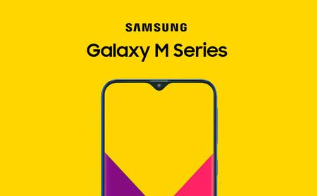 Samsung Galaxy M 05