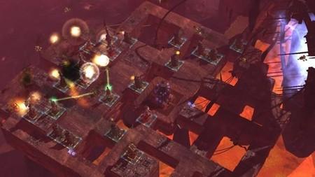 'Defense Grid' es el primer regalo de julio bajo el sello Games with Gold