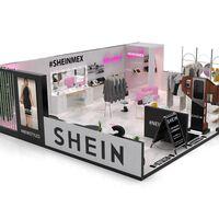 Shein abre tienda física en CDMX, la primera en México y Latinoamérica: tienda pop-up temporal de ropa, accesorios y maquillaje